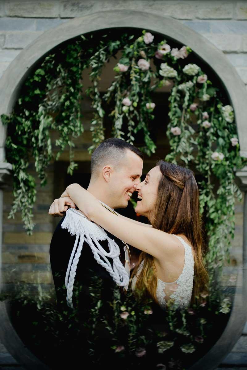 foto reportage matrimonio Gorizia