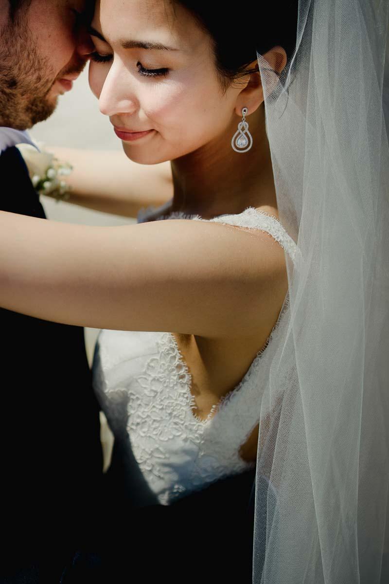 particolare matrimonio Venezia Luca Savino