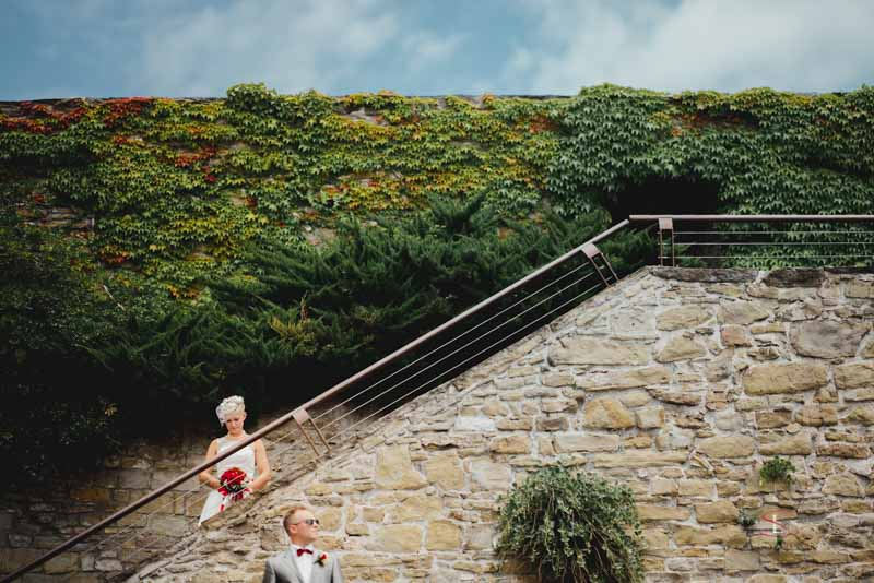 Fotografo matrimonio Trieste | Christine + Alain
