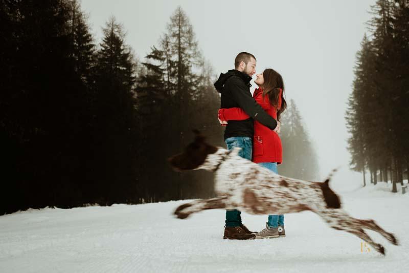 Il pre-wedding, cos'è, quando farlo ma sopratutto perchè farlo?