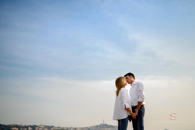 wedding photographer Rovinj Croatia Luca Savino