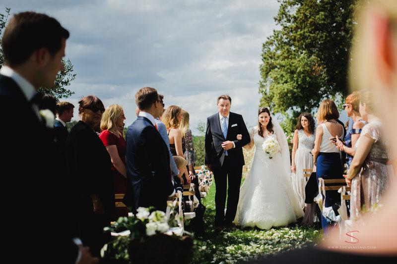 wedding ceremony photographer Florence Italy