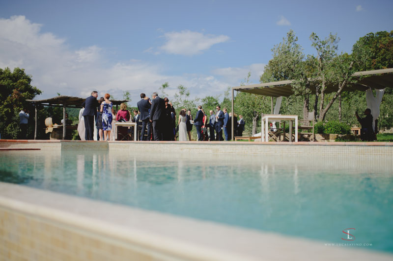 wedding in Florence Italy Luca Savino photographer