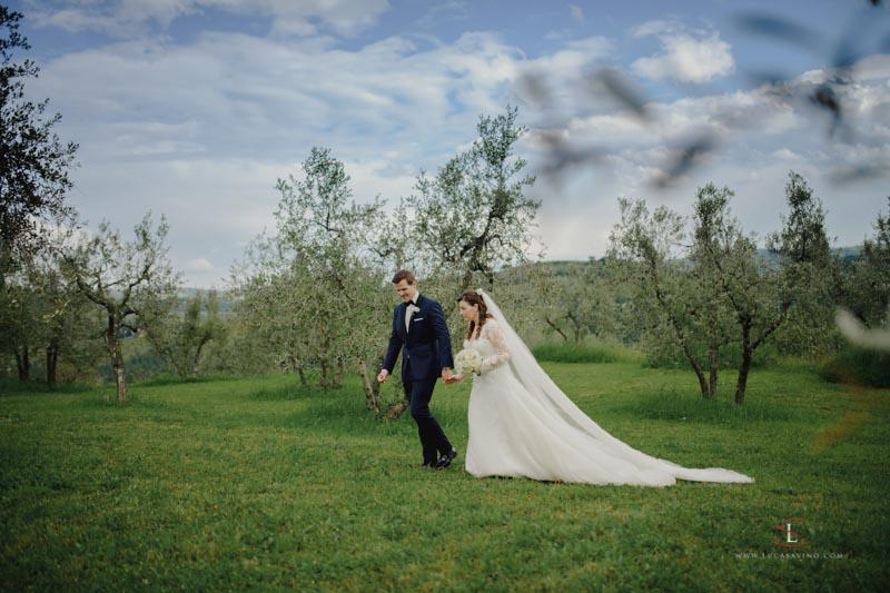 wedding photographer in Tuscany Luca Savino