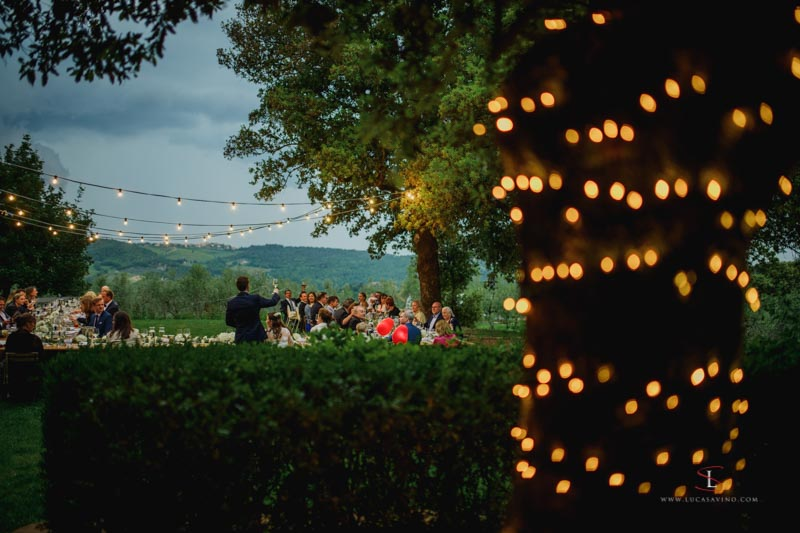 Wedding ceremony in Villa di Rignana Florence Italy Luca Savino photographer
