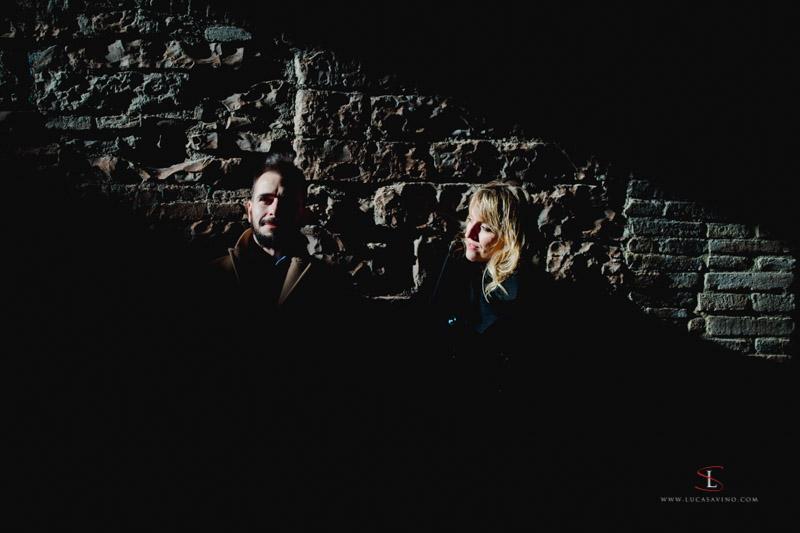 Fotografo matrimonio Perugia | Elena+Lorenzo prematrimoniali in Umbria