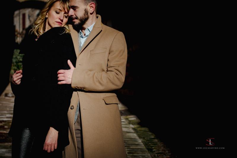 Fotografo di matrimonio Umbria