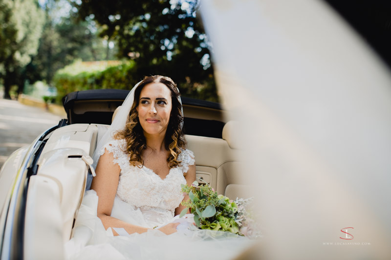 wedding reportage Pisa Tuscany by Luca Savino photographer
