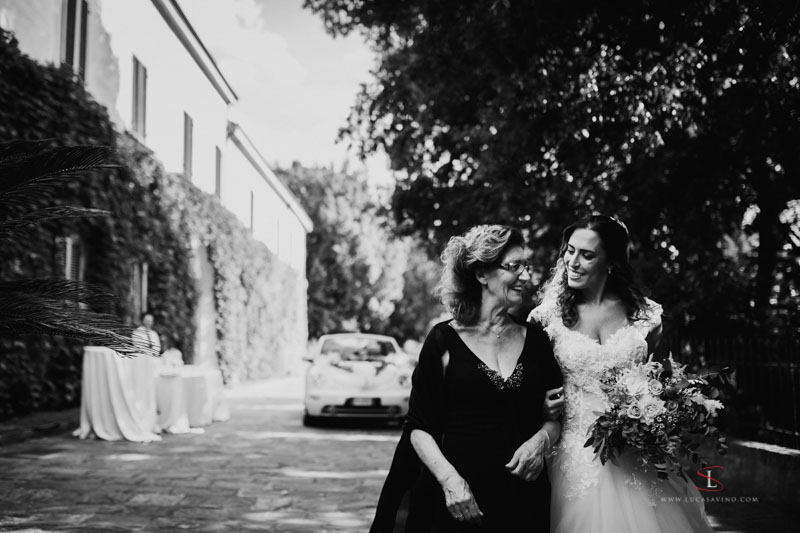 wedding photos Pisa Italy by Luca Savino