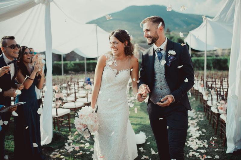 Delia + Nahuel: matrimonio Villa Scorzi