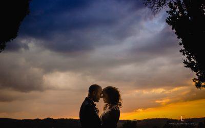 Wedding reportage Pisa Tuscany | Jlenia + Gemal