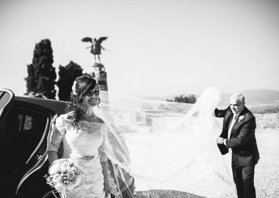 Florence Tuscany wedding photography Luca Savino