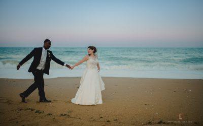 Servizio fotografico matrimonio Ancona | Giulia + Jules