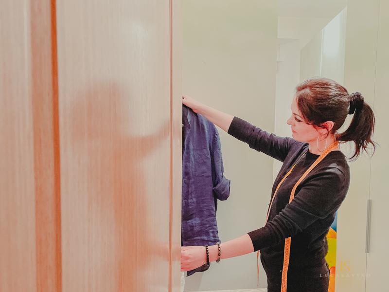 Work look 2021, il mio outfit da matrimonio con i consigli della personal shopper – Chiara Tstyle
