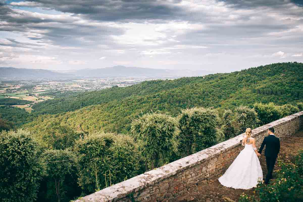 Luca Savino fotografo di matrimonio Arezzo