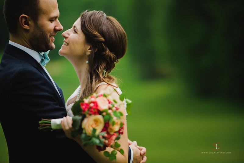 Beatrice + Pierre mariage en France