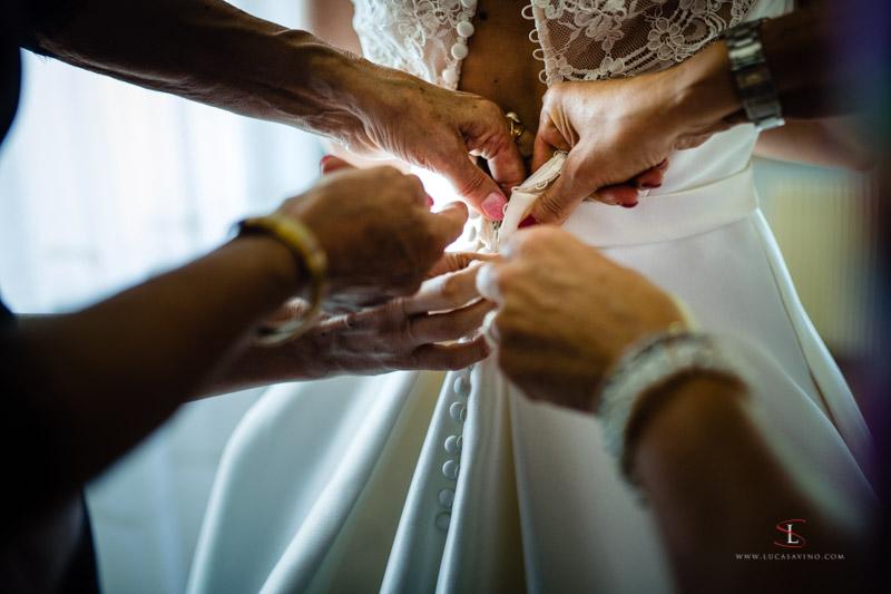 pre wedding photos in Gorizia villa Attems by Luca Savino