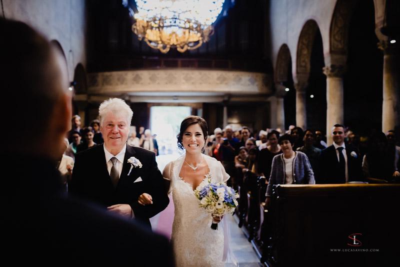 cerimonia di matrimonio a Gorizia by Luca Savino
