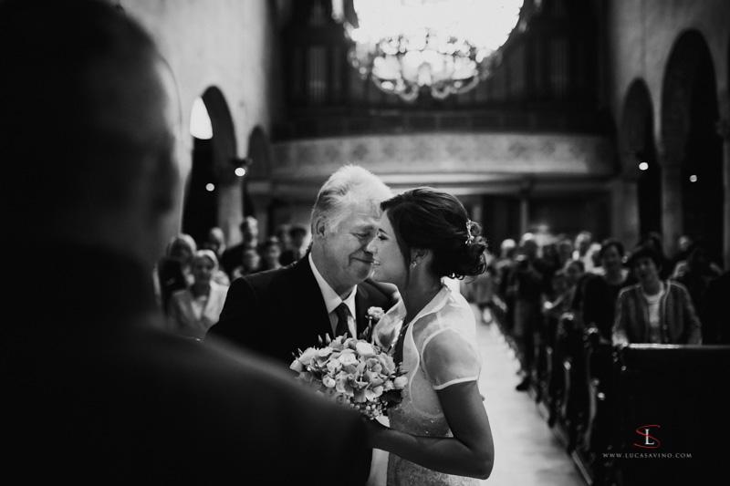 fotoreporter di matrimonio Gorizia Luca Savino