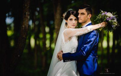 Wedding photo reportage Gorizia – Villa Attems