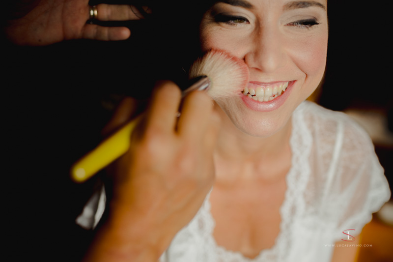 wedding happyness by Luca Savino photographer