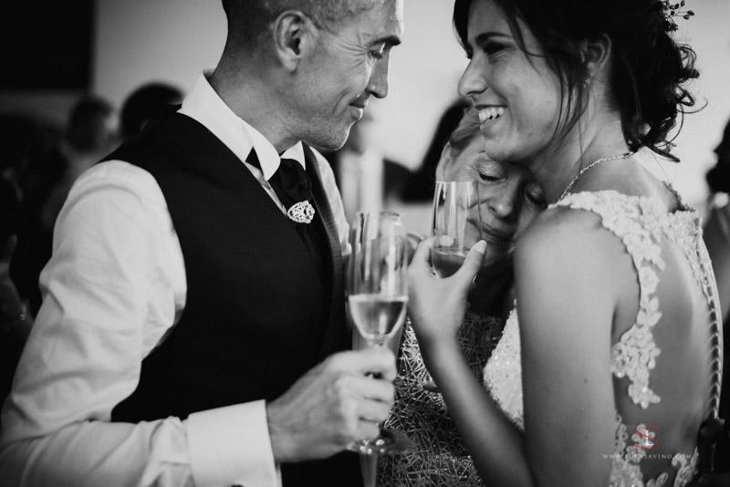 Party di matrimonio Gorizia Luca Savino fotografo
