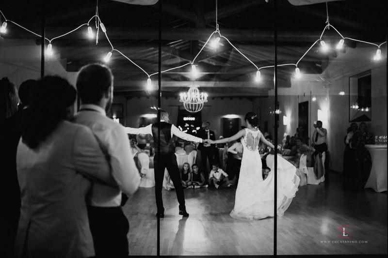 Matrimonio Gorizia by Luca Savino fotografo