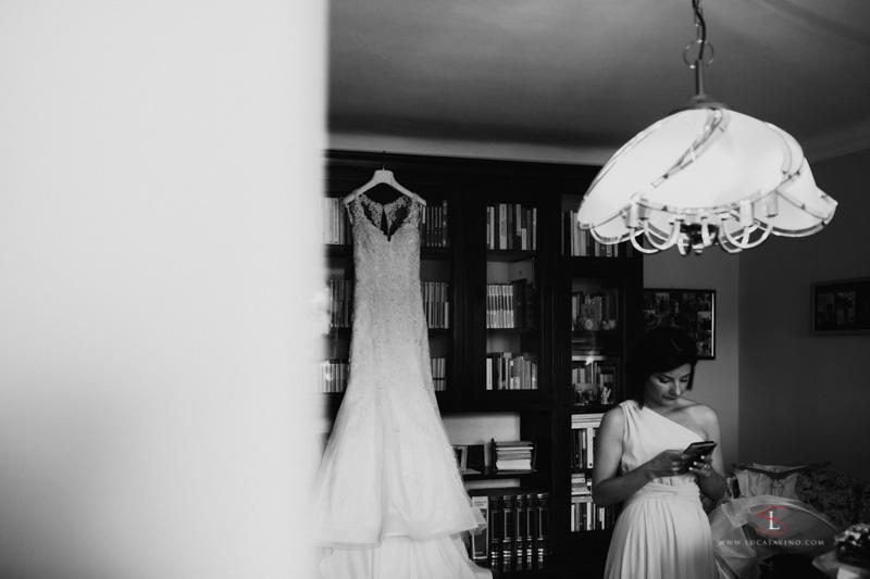 foto matrimonio villa Attems by Luca Savino
