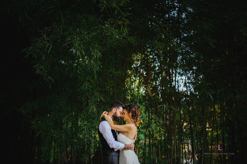 Paola + Enrico matrimonio a Villa Elodia