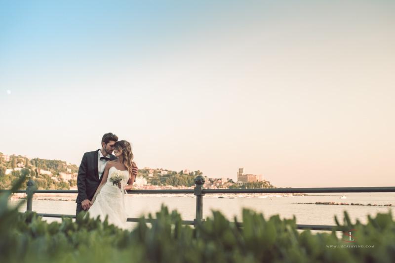 Alessandra + Mattia matrimonio alle Cinque Terre