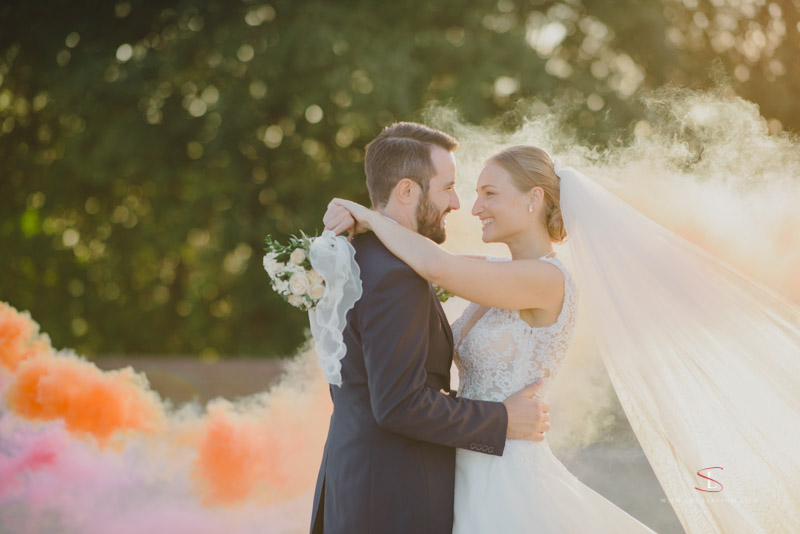 Serena + Emanuele Matrimonio a San Miniato (PI)