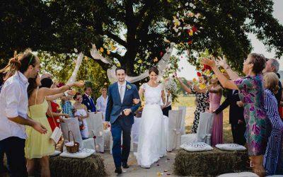 Matrimonio a Lipica | Francesca + Giuliano