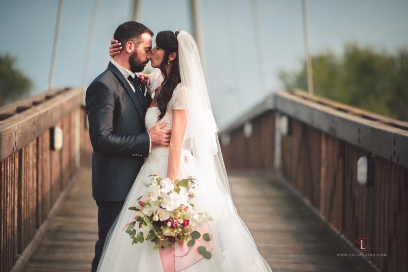 Giada + Stefano matrimonio a San Giorgio di Nogaro (UD)