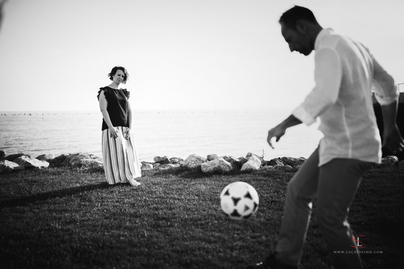 Pre wedding photos at Portopiccolo Sistiana - Trieste
