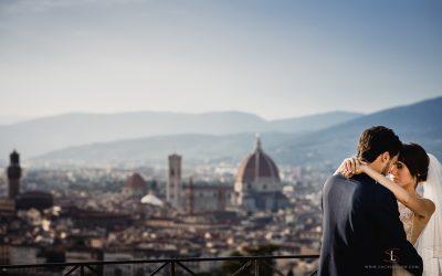 Fotografo matrimonio Firenze   Irene + Daniele