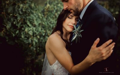 Wedding in Chianti Tuscany: Shanny + Mark from Ohio USA
