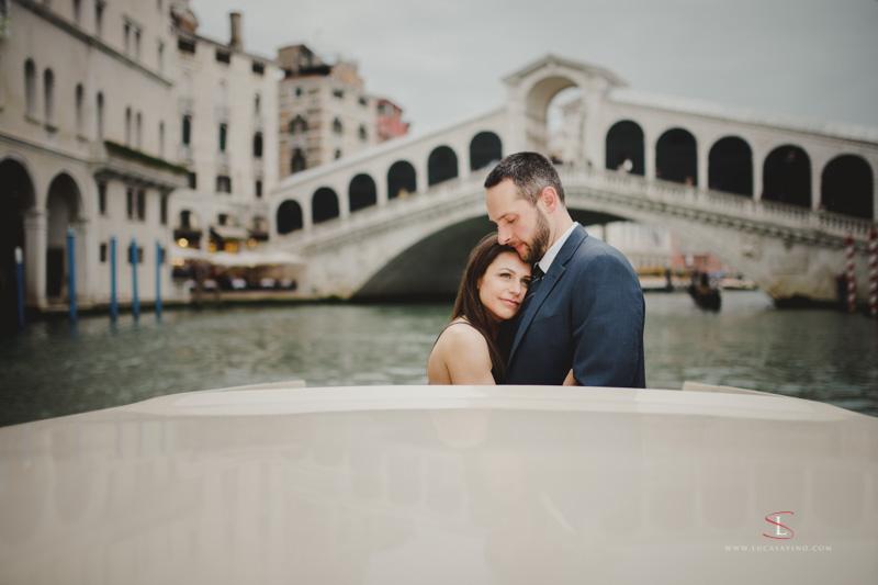 wedding photographer Luca Savino
