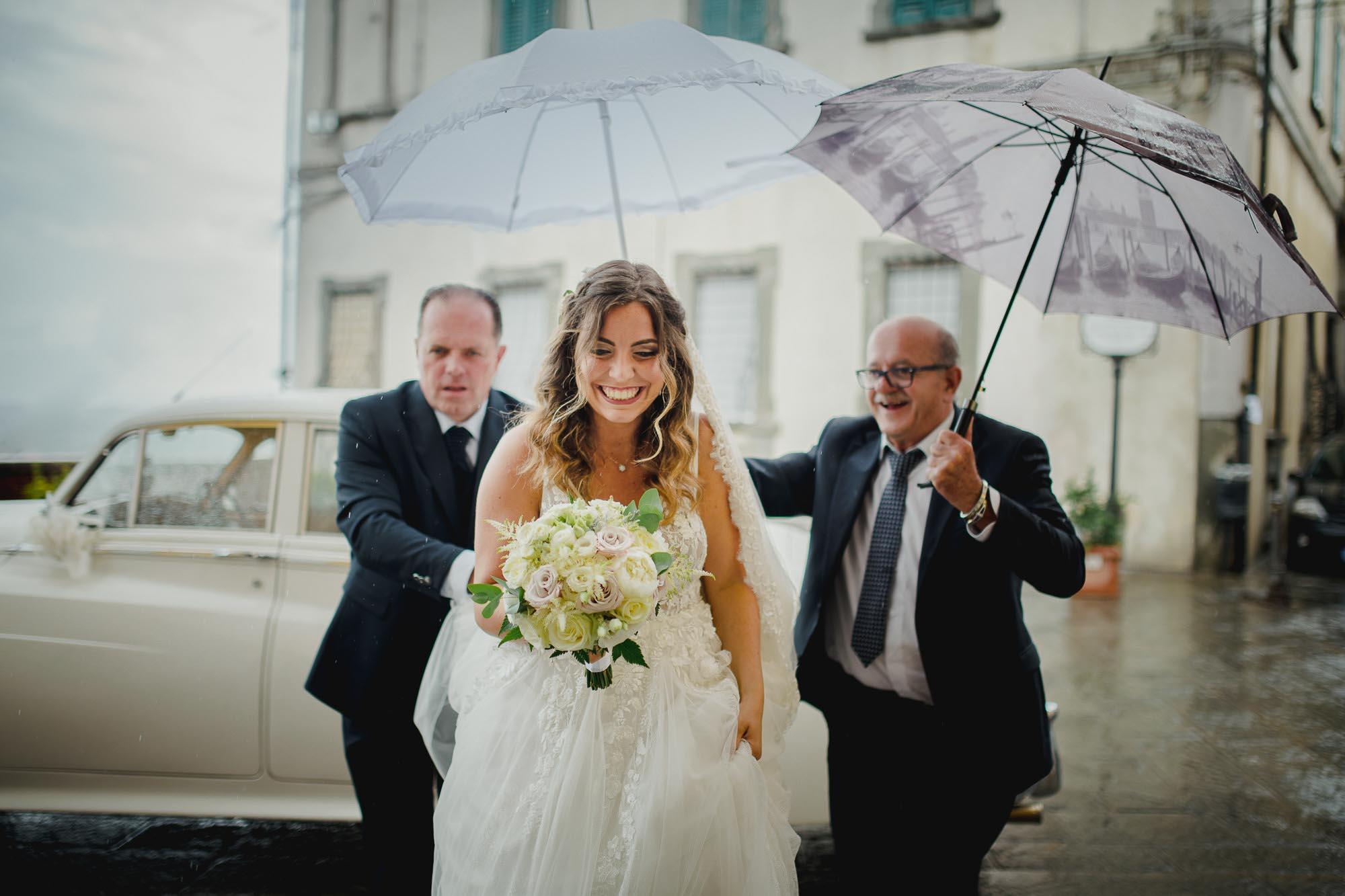 album matrimonio Pisa Luca Savino fotografo