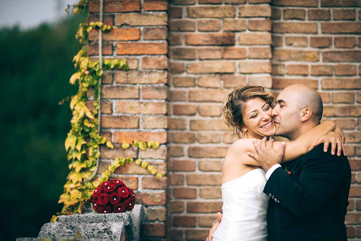 album matrimonio Udine Luca Savino