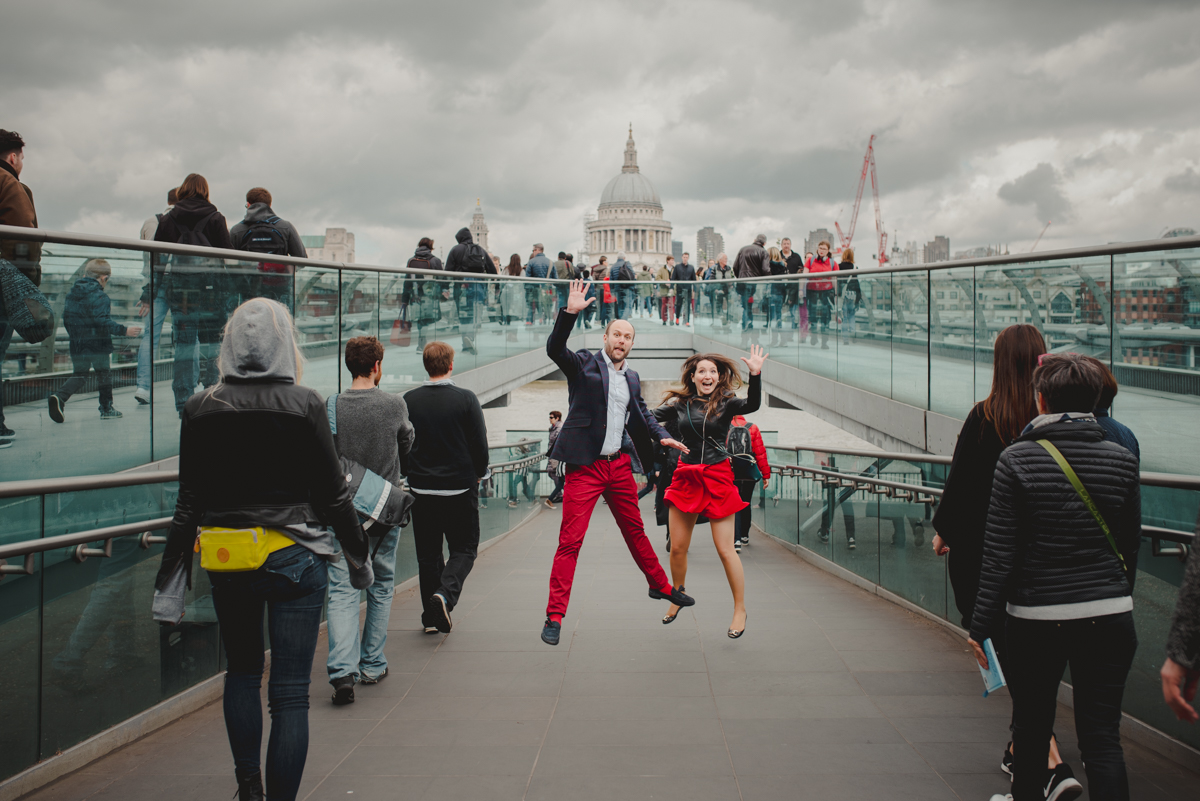 foto prematrimoniali a Londra by Luca Savino