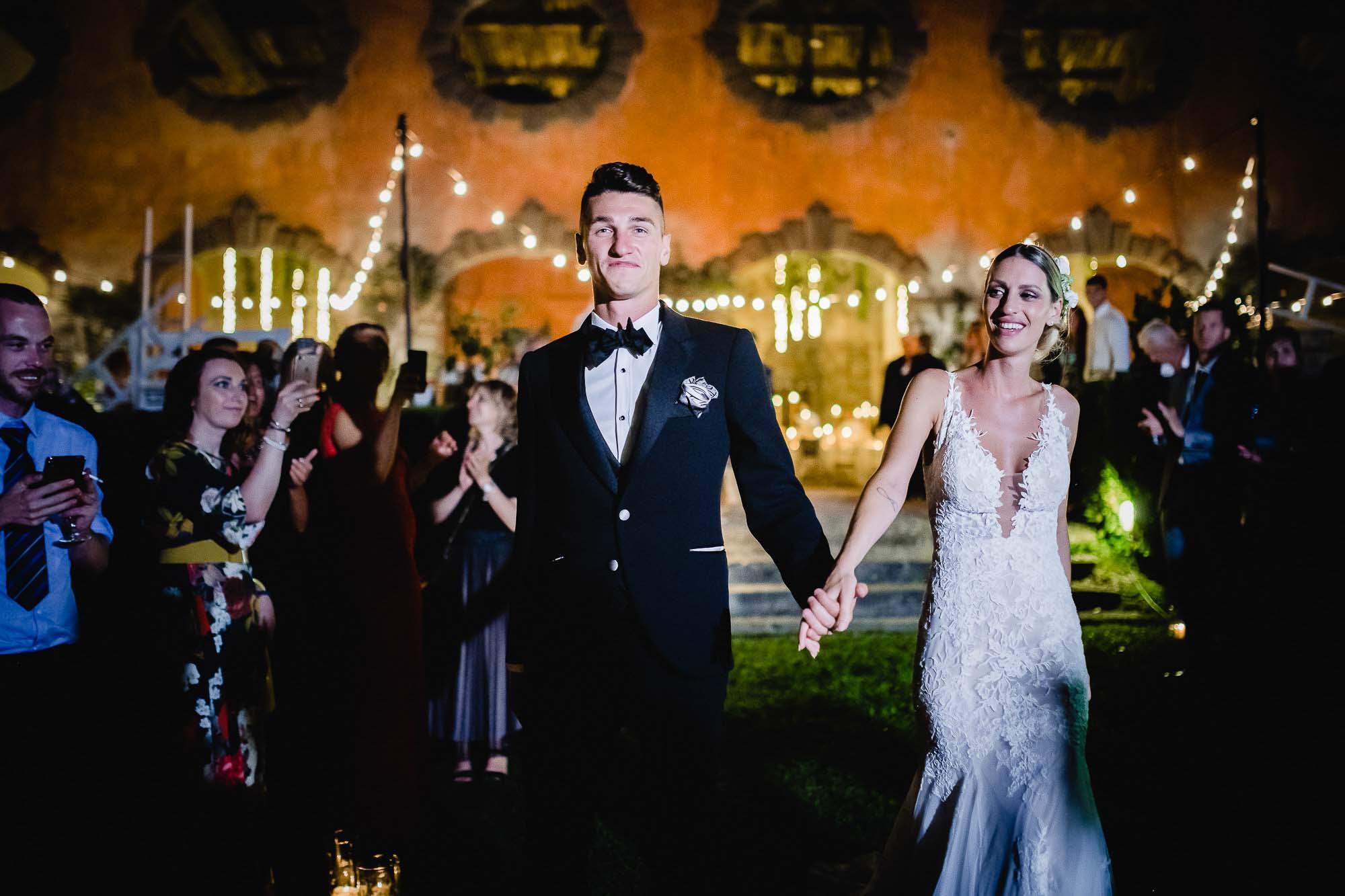 festa di matrimonio Lucca by Luca Savino fotografo
