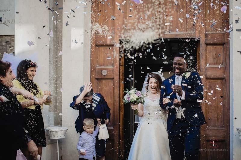 festa di matrimonio ad Ancona Marche