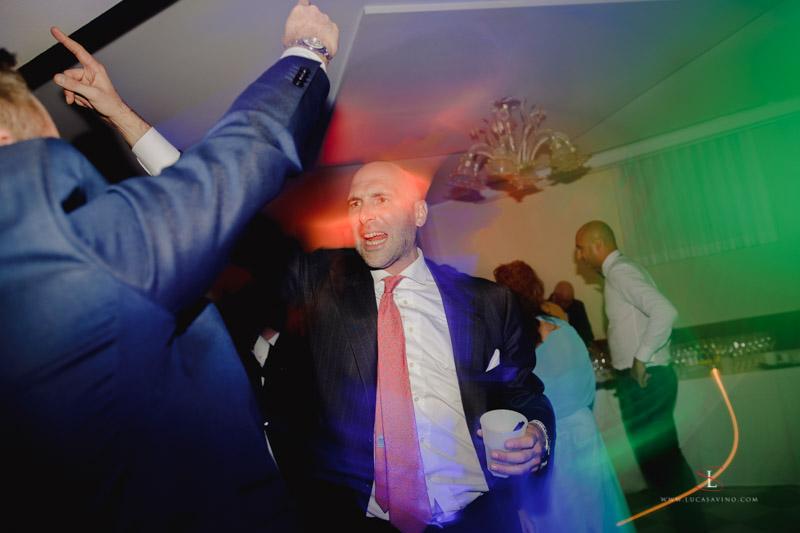 wedding party Mogliano veneto Treviso by Luca Savino photographer