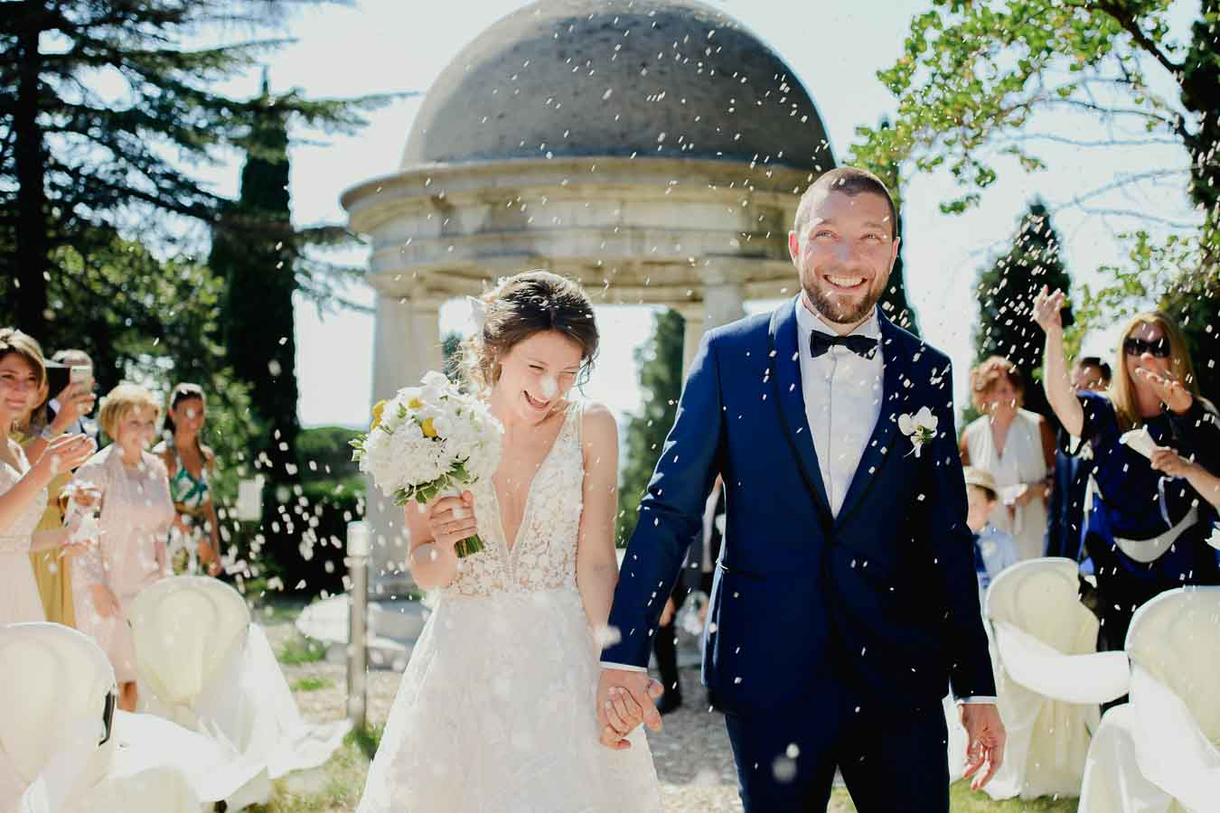 wedding happyness Luca Savino photographer Trieste Italy