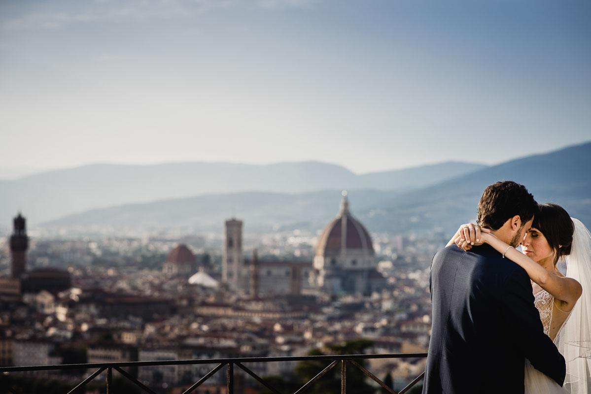 foto matrimonio Firenze by Luca Savino