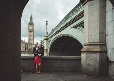 London engagement phototography by Luca Savino