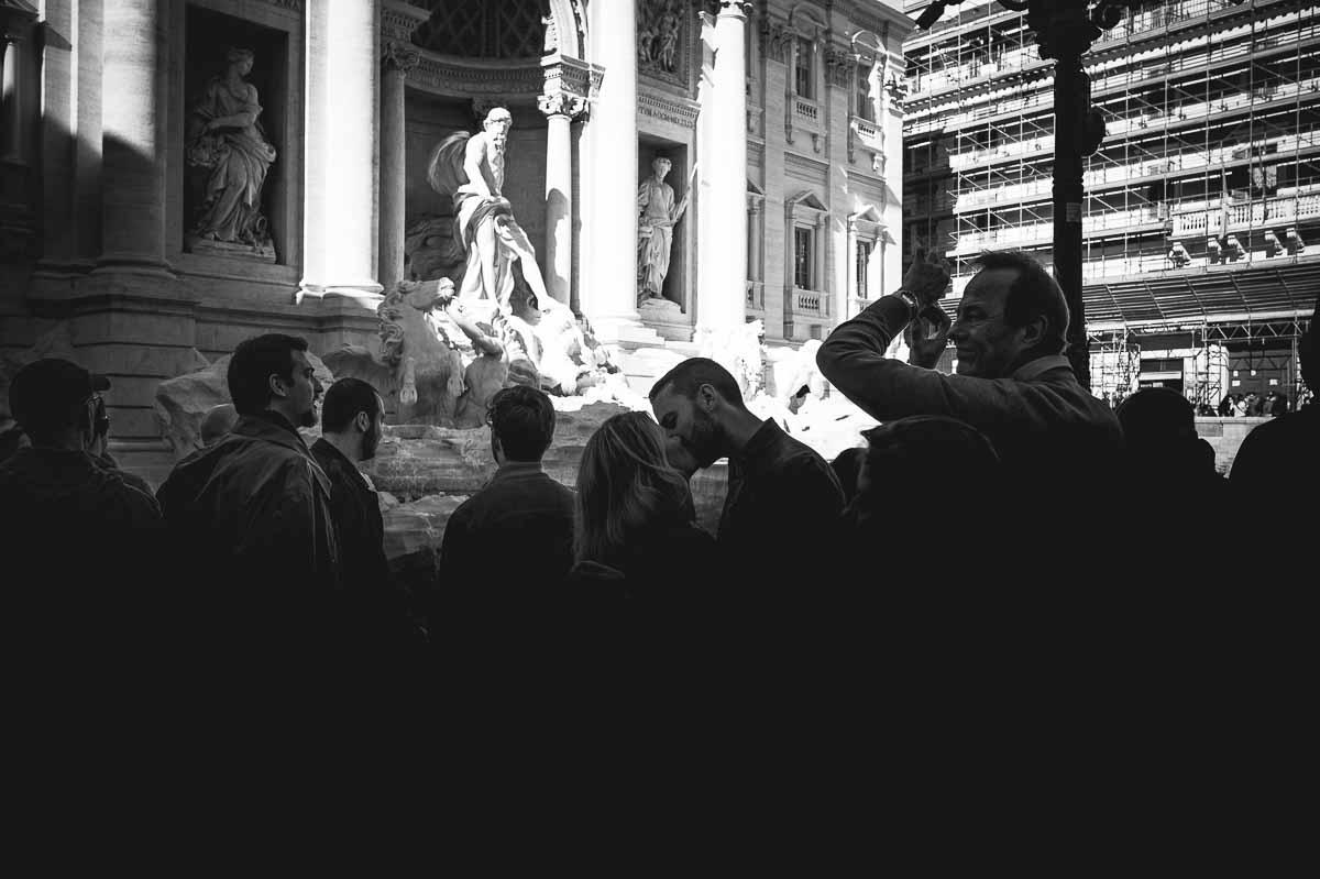 fotografia di matrimonio Roma Luca Savino