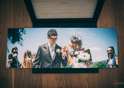 wedding ceremony book by Luca Savino
