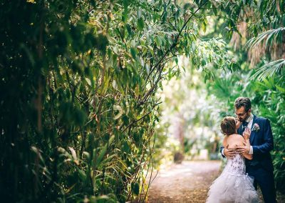 wedding in villa Iachia by Luca Savino photographer