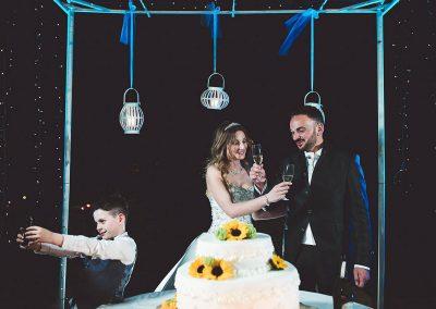Lucca Tuscany wedding photography at villa Bruguier